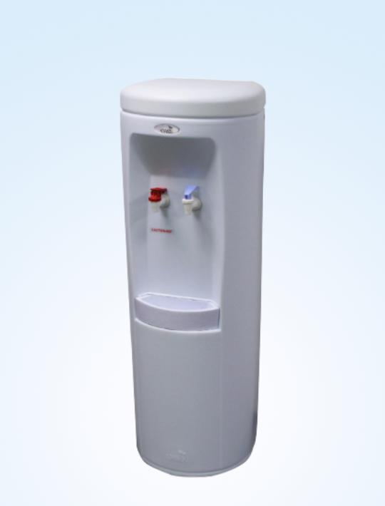 Hot and Cold Atlantis  Point of Use Dispenser with 6 Stages Filtering
