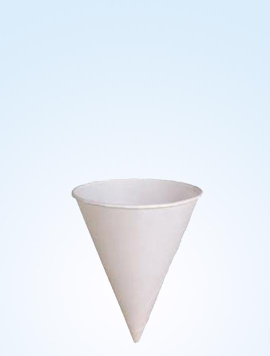 Cone Cups 4oz
