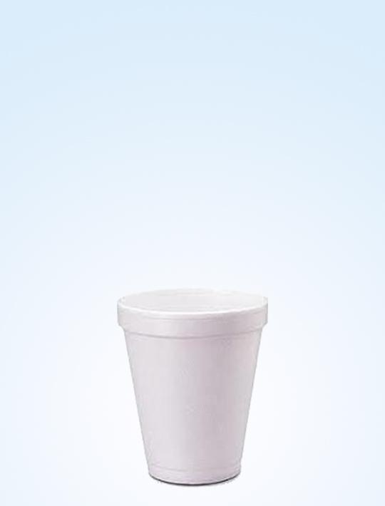 Foam Cups 6oz