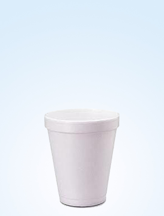 Foam Cups 8oz