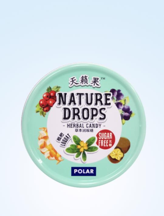 Nature Drops Loquat 60g