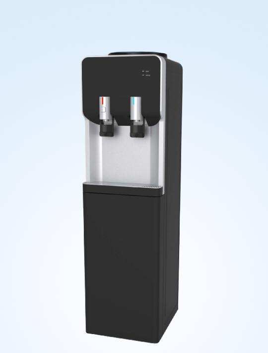 Stylish and Contactless Hot and Cold Odyssey Water Dispenser
