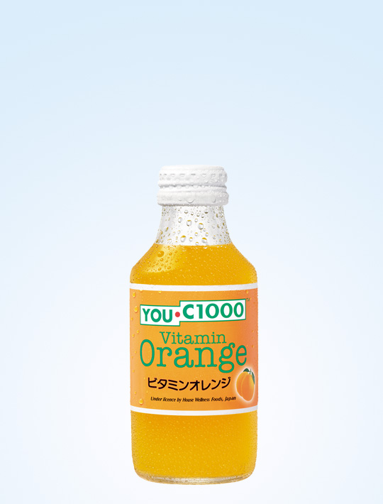 You C1000 Vitamin Orange 140ml