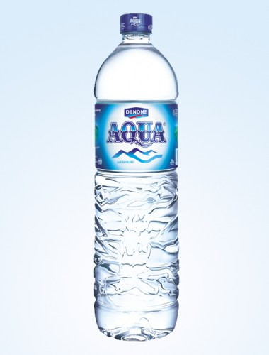 Aqua Mountain Spring Water 1.5L