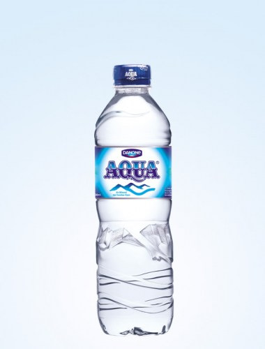 Aqua Mountain Spring Water 600ml
