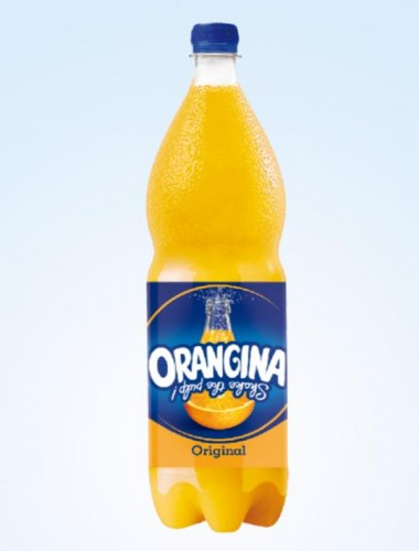 Orangina Sparking Drink 1500ml new