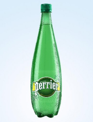 Perrier Sparkling Mineral Water - Regular 1000ml