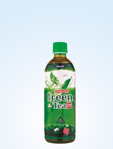 Polar Jasmine Green Tea 500ml