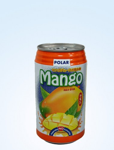 Polar Mango Juice 340ml