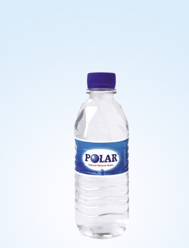 Polar Natural Mineral Water 330ml
