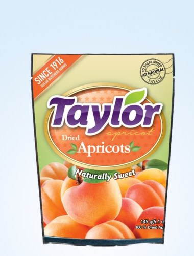 Taylor Dried Apricots 145g1