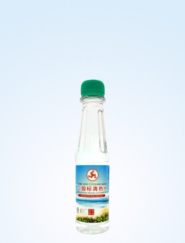 Three Legs Cooling Water 200ml7