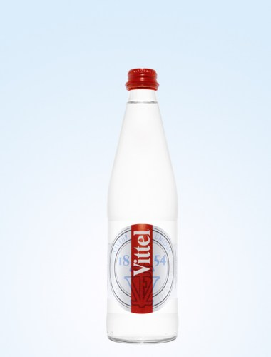 Vittel (Glass) 500ml4