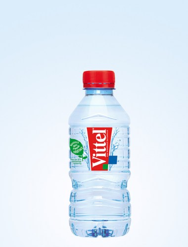 Vittel Natural Mineral Water 330ml5