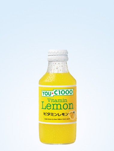 You C1000 Vitamin Lemon 140ml